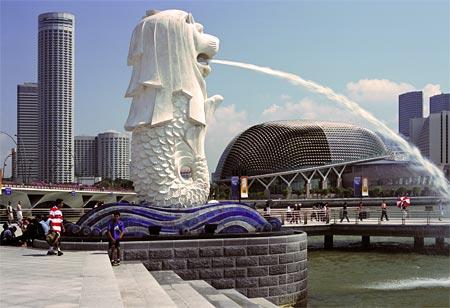Singapore 2 Hari 1 Malam Singapura 2 Hari