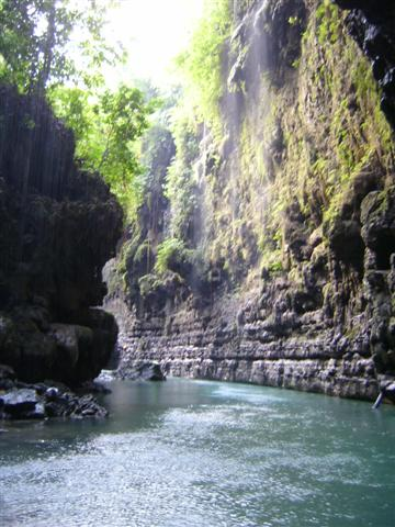 Green Canyon