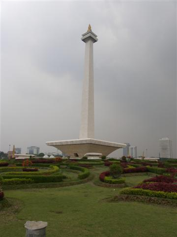 National Monument (Monas)