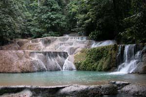 Air Terjun Moramo, Kendari - Utiket