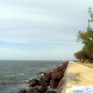 Pantai Marina Batam Utiket