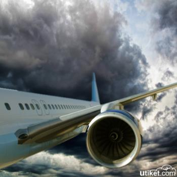 What does turbulence mean?