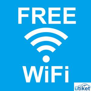 Awas Bahaya Wifi Gratis