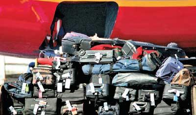 Watch Out! Avoid Keeping These Things in Plane's Baggage