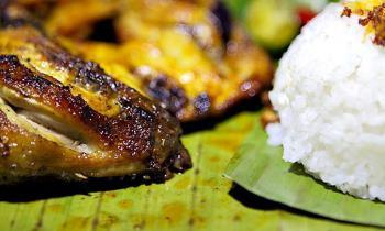 Ayam Inasal Khas Bacolod
