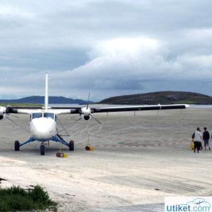 Bandara dengan Pemandangan Terindah