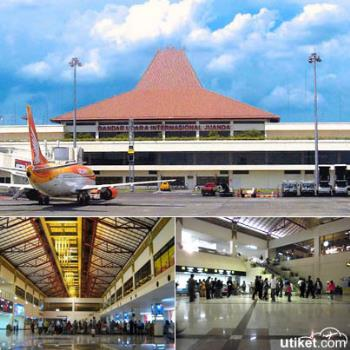 Bandara Juanda, Surabaya: Bandara Terbaik di Indonesia Tahun 2013