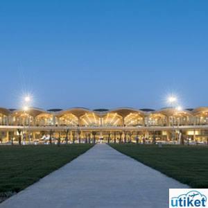 Lima Bandara Keren di Indonesia