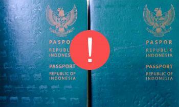 Beberapa Persoalan Saat Mengurus Paspor