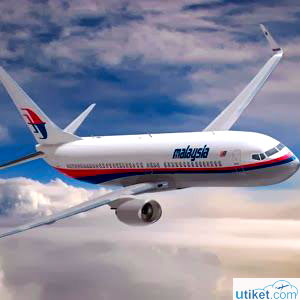 Boeing 777-200ER Milik Malaysia Airlines