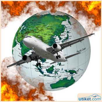 Impact of Global Warming For Flight