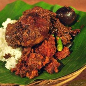 Wisata Kuliner : Gudeg Khas Yogyakarta