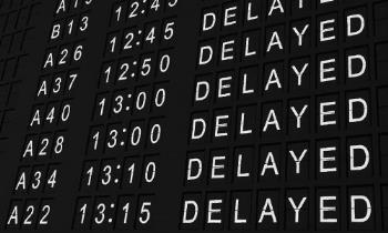 Hak Penumpang Jika Pesawat Delay II
