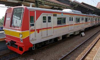 KA Commuter Jabodetabek