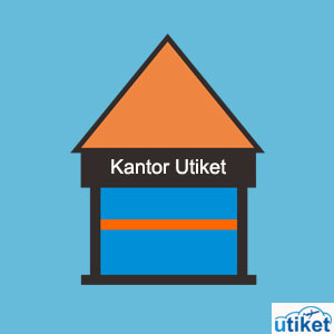 Utiket office