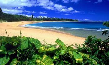 Lima Pulau Romantis di Dunia
