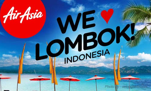 Lombok - Perth mulai Rp 599 ribu