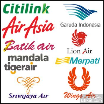 On Time and Often-Delay Airlines in Indonesia