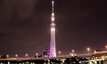 Menara Tertinggi di Dunia