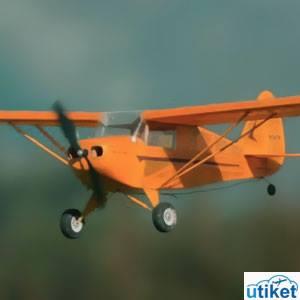 Mengenal Aeromodelling