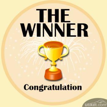 Pemenang Kuis Utiket