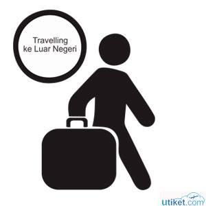 Tips Persiapan Travelling ke Luar Negeri
