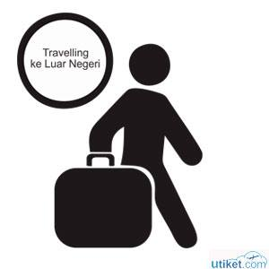 Tips Travelling ke Luar Negeri