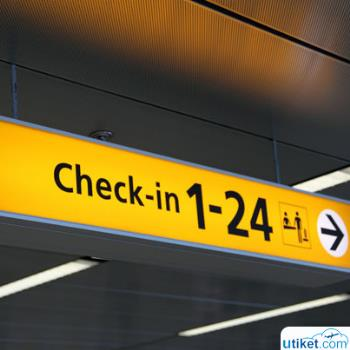 Check-in Process at the Airport