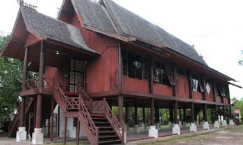 Rumah Adat Betang