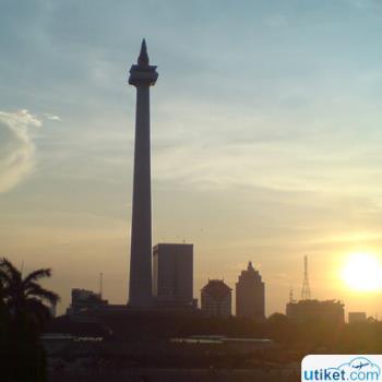 Sejarah Tugu Monas, Jakarta