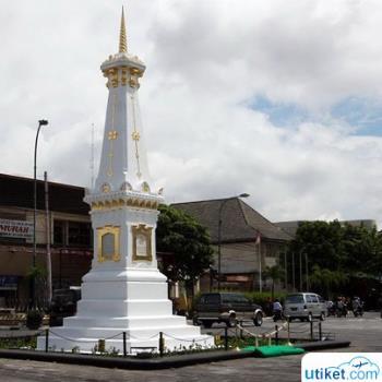 Sejarah Tugu Yogyakarta