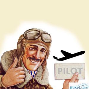 Sekilas Fakta Seputar Pilot