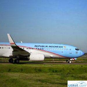 Sekilas Pesawat Kepresidenan RI
