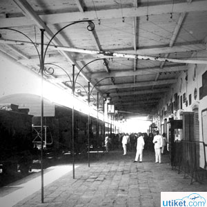 Lima Stasiun Tertua di Indonesia