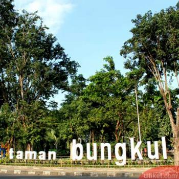 Bungkul is Best Park In Asia