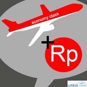 Biaya Tambahan untuk Pesawat Kelas Ekonomi