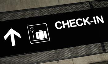 Tips Check In Cepat di Bandara