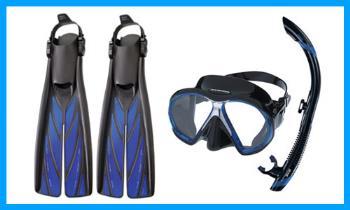 Tips Memilih Alat Snorkeling