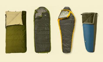 Tips Memilih Sleeping Bag