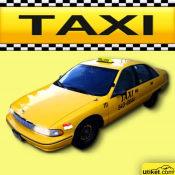 Avoiding Naughty Taxi while Traveling