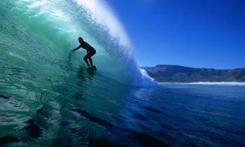 Tips Surfing Bagi Pemula