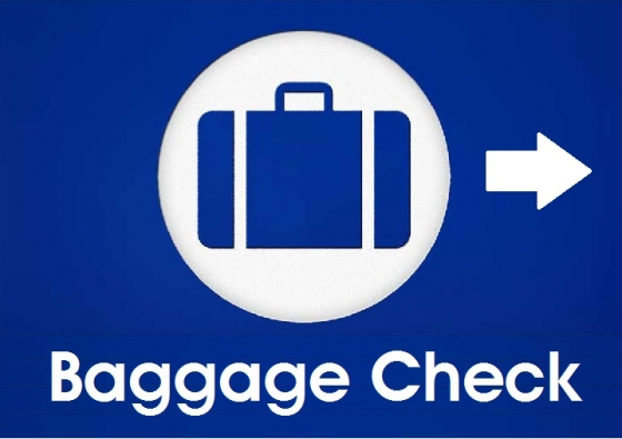 Things You Need to Avoid on Airport Checking